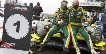 Oriola si aggiudica la seconda gara di Monza