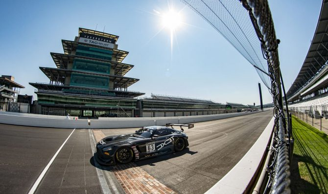Inaugural Indianapolis 8H to be held this weekend