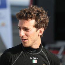 Barri con Raptor nella Carrera Cup Italia