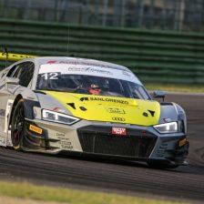 Audi: con Agostini ritorna Drudi