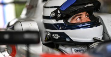 Smal joins Prema for selected events