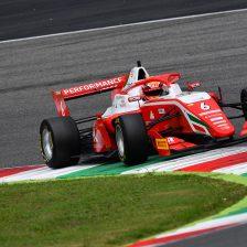 Mugello: pole di Rasmussen e Leclerc