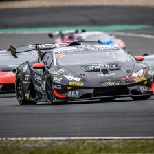 Super Trofeo Europe heads back to Barcelona