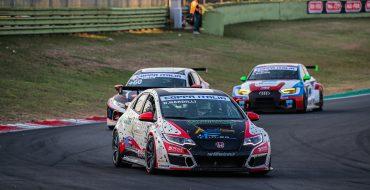 Kevin Giacon torna con MM Motorsport