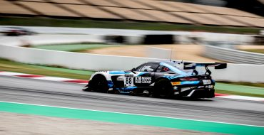 MP Motorsport on pole at Pergusa
