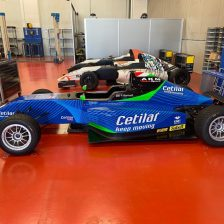 Cetilar Racing entra in F4