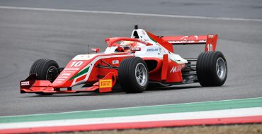 Pizzi svetta a Monza nei test