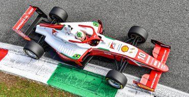 Pizzi e Rosso in pole a Monza