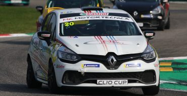 Il Super Trofeo fa tappa a Spa