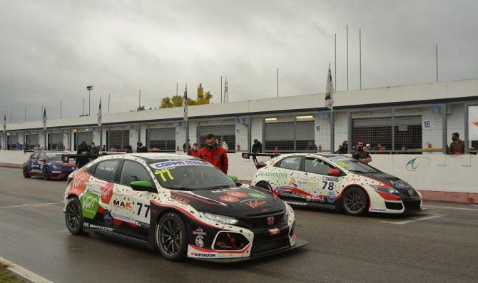 MM Motorsport domina a Magione