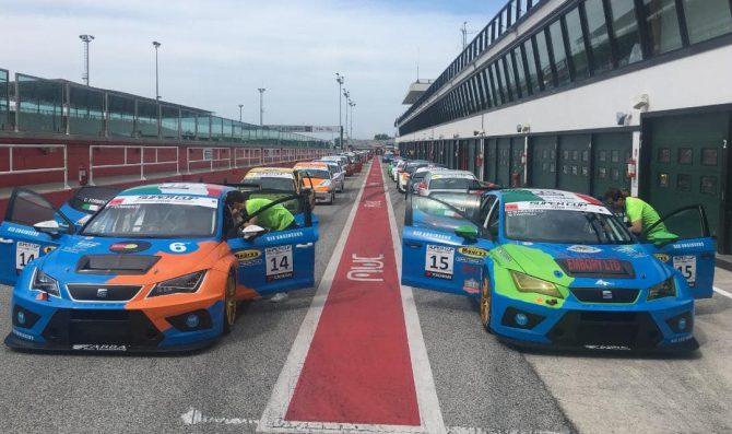 Niente Misano per FIA Truck e Super Cup
