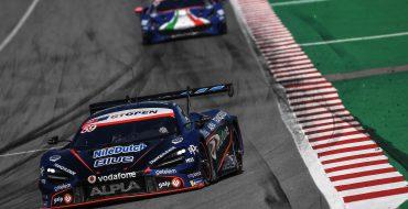 FIA Regional powers into new era with Alpine