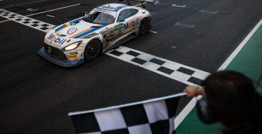 Enrico Fulgenzi Racing, la sede a Jesi
