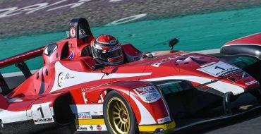 Pera-Ebimotors a Monza