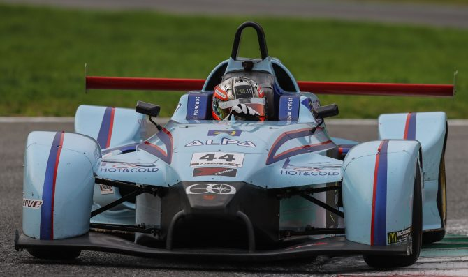 Scionti da record a Monza