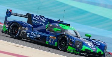 Giacon e MM Motorsport dominano a Monza