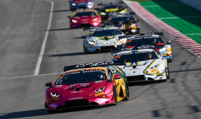 Titles to be settled at Paul Ricard