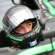 Rodriguez debutta con DR Formula