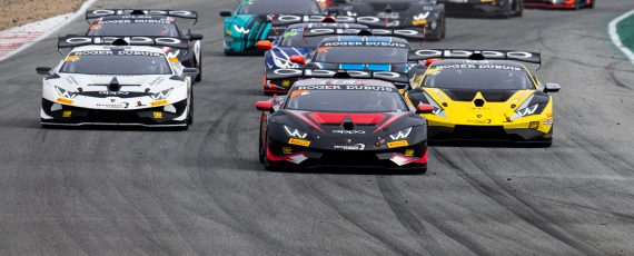 Super Trofeo 2021 unveiled