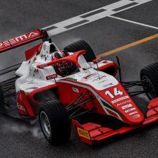 Leclerc leader nelle libere 1