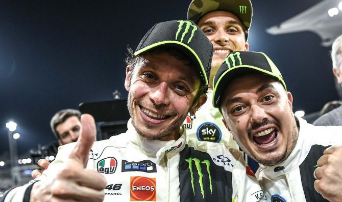 Rossi returns to Gulf 12 Hours