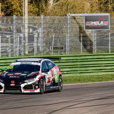 MM Motorsport chiude al top il TCR Italy 2020