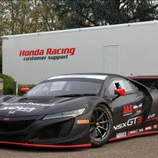 Nova Race anticipa il debutto della Honda