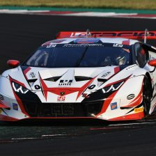 Altoè e Cecotto con LP Racing