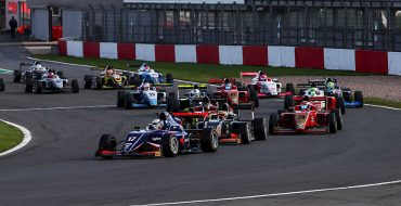 Absolute Racing planning F3 return
