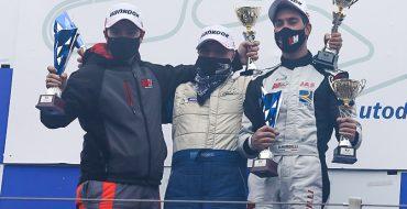 Sospesa Gara 2 di Formula Regional e F4