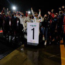 Farfus, Catsburg win Drivers' title