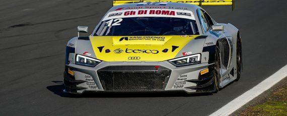 Audi vince la 6H di Roma