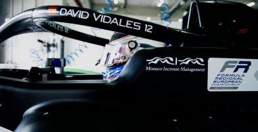 Nicola Baldan è il Campione 2020 del TCR DSG Iberico