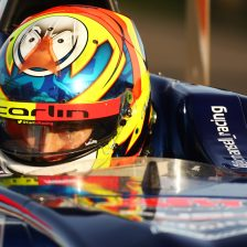 Mansell graduates to British F3
