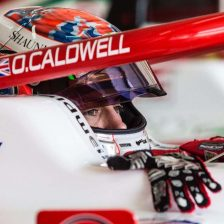 Caldwell returns to Prema