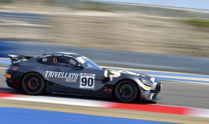 12H Golfo: trionfo italiano in GT4
