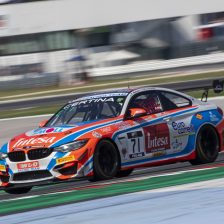 W&D rientra nella GT4 Euro