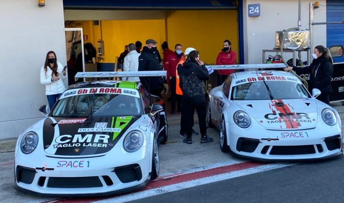 GDL Racing ritorna nell'Endurance