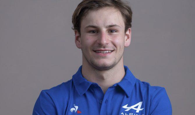 Alpine F1 annuncia i piloti Academy