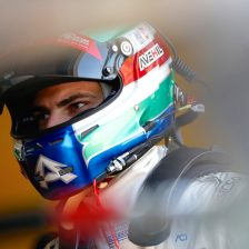 Rovera inizia nell'Asian Le Mans Series