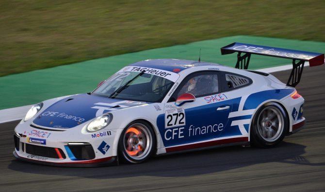 GDL Racing a quattro punte