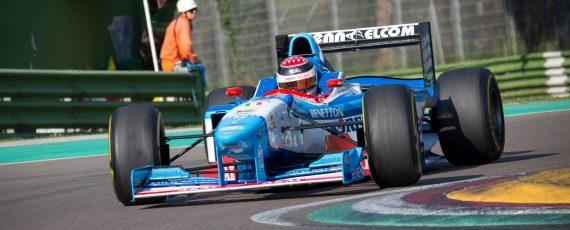 La BOSS GP 2021 in sei round