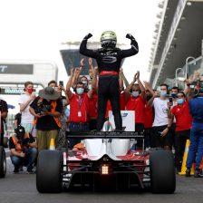 F3 Asia, Guanyu Zhou campione