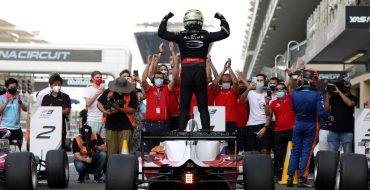 Revesz firma con AKM Motorsport