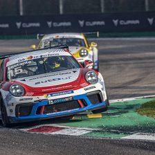 Ombra Racing conferma Festante