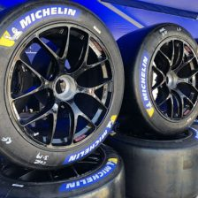 Michelin becomes DTM tyre partner
