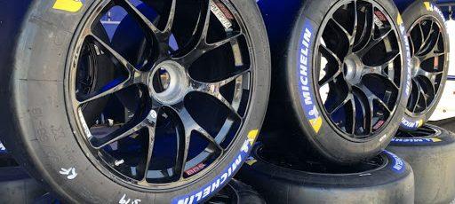Michelin new DTM tyre partner