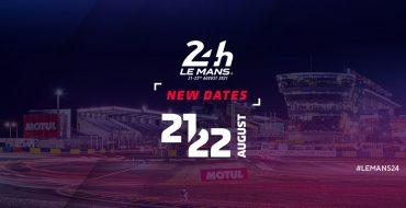 Villeneuve to contest 2021 EuroNASCAR