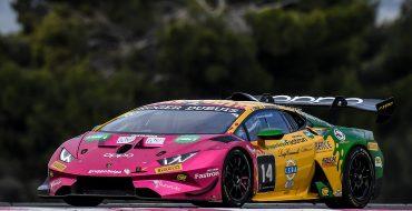 A Sonoma dominio Lamborghini