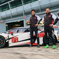 LP Racing annuncia Perolini-Cecotto